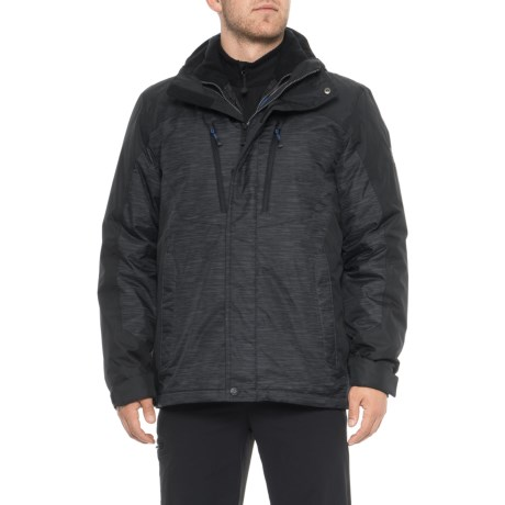 Image of Cobra System Jacket - Insulated, 3-in-1 (For Men)