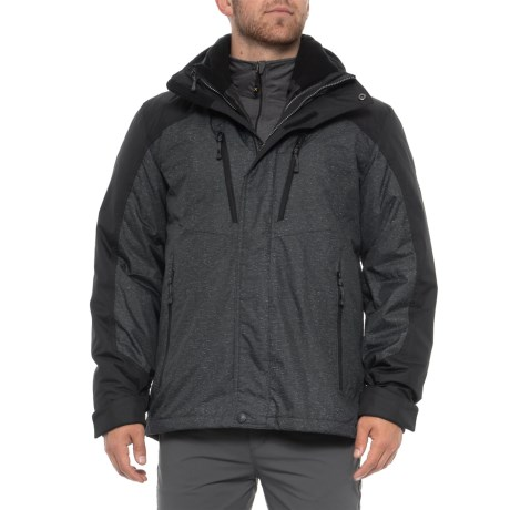 Image of Cobra Systems Jacket - Insulated, 3-in-1 (For Men)