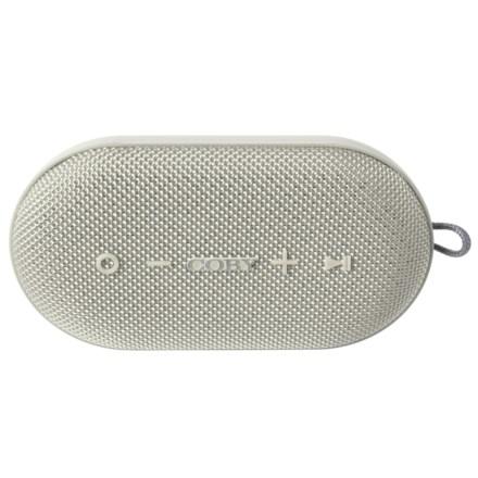 25fbe7501d004 Coby Waterproof Bluetooth® Speaker in Grey