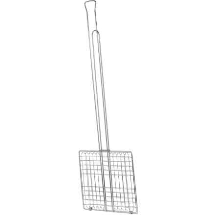 Coghlan's Camp Broiler Basket in See Photo - Closeouts