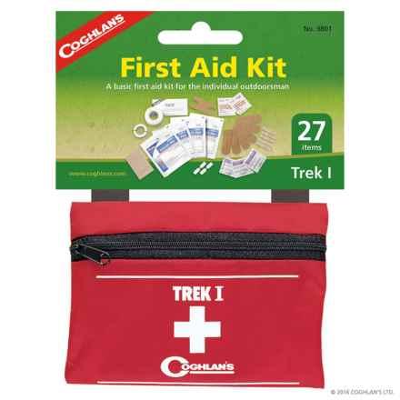 Coghlan's Coghlan's Trek 1 First Aid Kit in See Photo