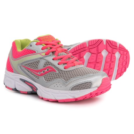 Image of Cohesion 10 Running Shoes (For Girls)