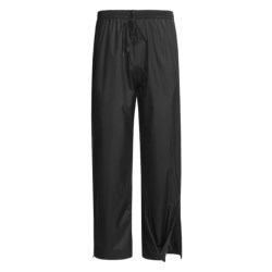 Cold Storage Waterproof Pants (For Men) in Black