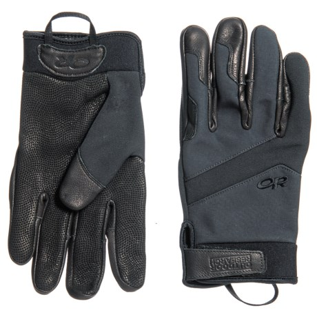 Image of Coldshot Tactical Gloves - Goat Leather (For Men and Women)