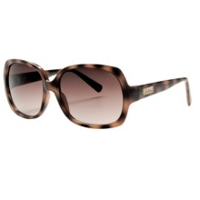 Cole Haan 6008 Sunglasses (For Women) in Tortoise - Closeouts