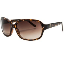 Cole Haan 626 Sunglasses (For Women) in Tortoise - Closeouts