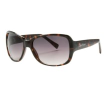 Cole Haan 630 Sunglasses (For Women) in Tortoise Fade To Black - Closeouts