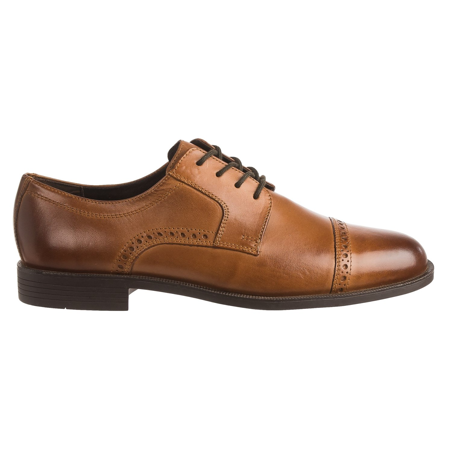 Cole Haan Dustin Oxford Shoes - Leather (For Men)