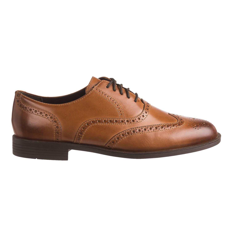 Cole Haan Dustin Wingtip II Shoes (For Men)