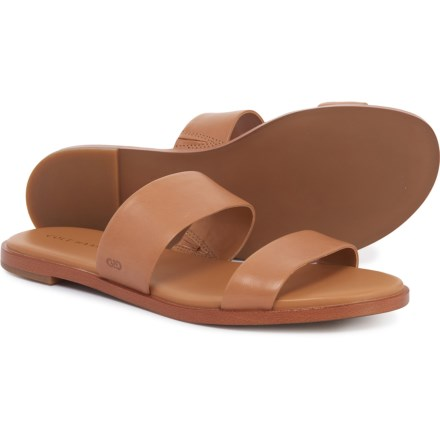 881f41ab6c91e Cole Haan Findra Sandals - Leather (For Women) in Pecan