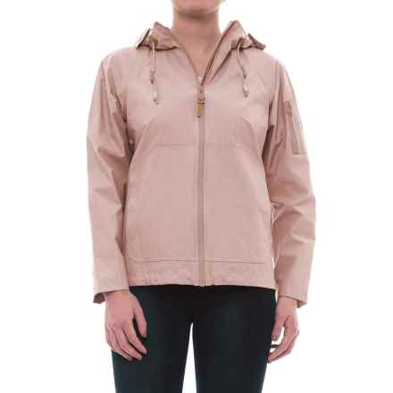 Cole Haan Pinch Jacket (For Women) in Canyon Rose - Closeouts