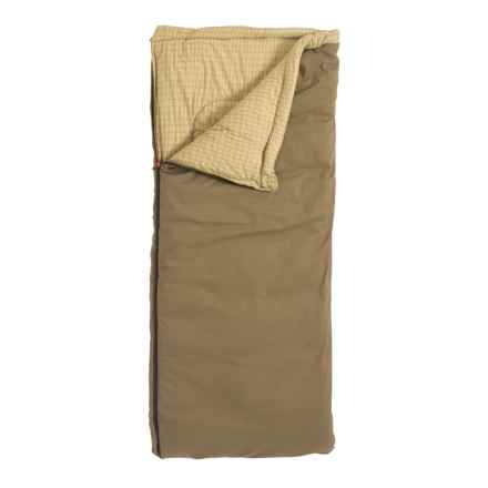 Coleman -5°F Big Game Sleeping Bag - Rectangular in See Photo - Closeouts