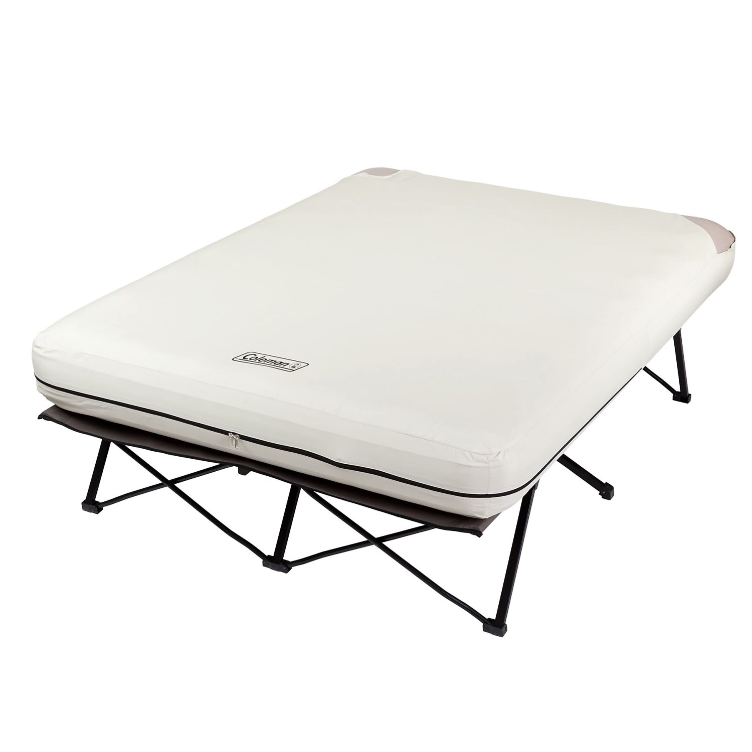 Coleman Airbed Cot Air Mattress Queen Inflatable Save 40
