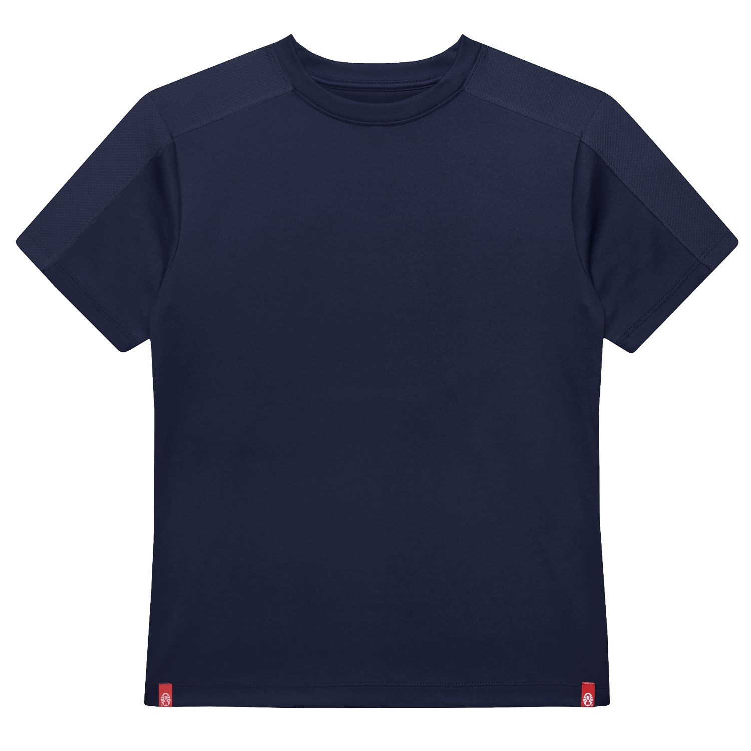 Coleman High-Performance T-Shirt - Short Sleeve (For Big Boys)