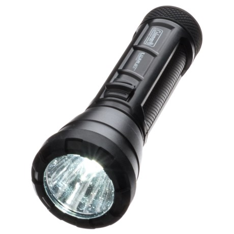 Coleman IL+250 LED Flashlight - 250 Lumens in Black