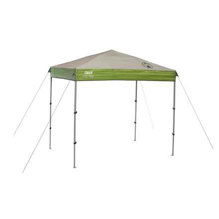 Coleman Instant Canopy Shelter - 7x5' in See Photo - Closeouts