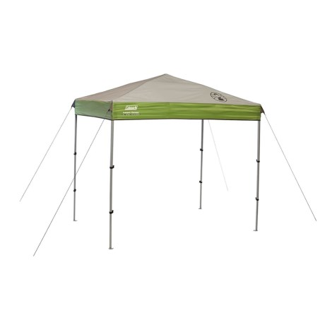 Coleman Instant Canopy Shelter - 7x5' in See Photo