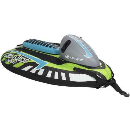 Coleman Jet Bob Inflatable Towable in Blue - Closeouts