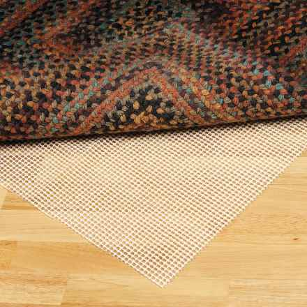 "Colonial Mills Eco-Stay Rug Pad - 40x60"" in See Photo - Overstock"