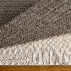 Colonial Mills Eco-Stay Rug Pad - 9x12' in Cream