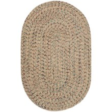 Colonial Mills Indoor/Outdoor Multi Accent Rug - 2x3' in Beige - Overstock