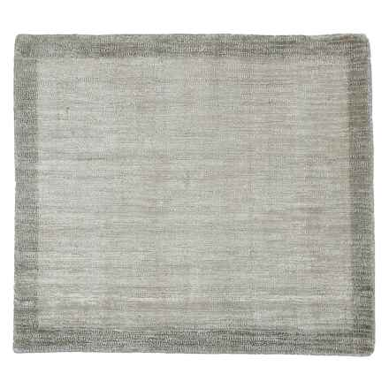 "Colonial Mills Sasha Plush Textured Scatter Rug - 26x34"" in Sage - Closeouts"