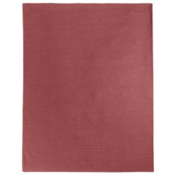 Colonial Mills Sunbrella® Indoor-Outdoor Rug - 5x7' in Garnet