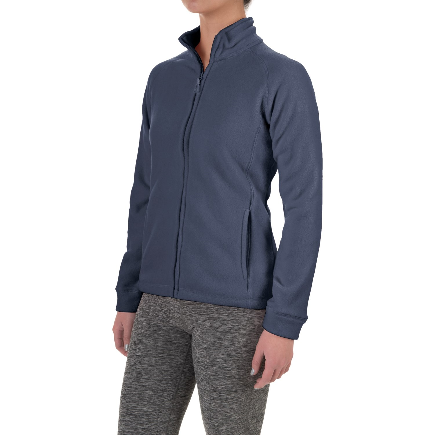Colorado Clothing Bear Creek Fleece Jacket (For Women) - Save 52%