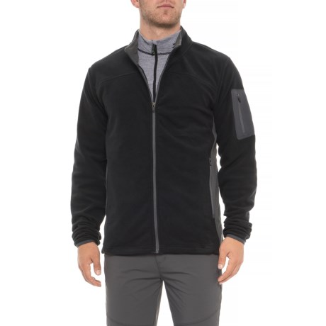 Colorado Clothing Pikes Peak Fleece Men&#39s Jacket