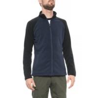 Colorado Clothing Mens Steamboat Fleece Jacket Deals