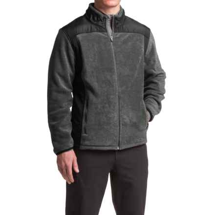 Colorado Clothing Telluride Fleece Jacket (For Men) in Charcoal - Closeouts