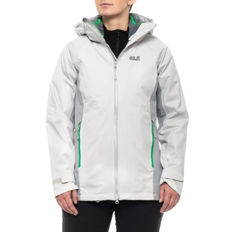 Image of Colorado Flex 3-in-1 Ski Jacket - Waterproof, Insulated (For Women)