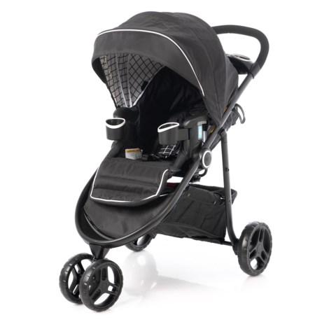 Image of Colton Modes 3 Lite Stroller