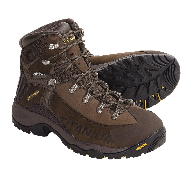 mud butte men Columbia newton ridge plus ii waterproof wide hiking boots - mens black   mud / squash  columbia plains butte mid waterproof hiking shoes - mens.