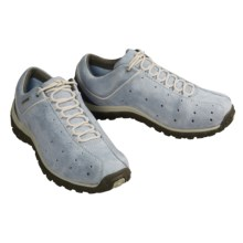 Columbia Footwear Staubio Shoes   (For Women) in Light Blue Purple W/ Natural - Closeouts