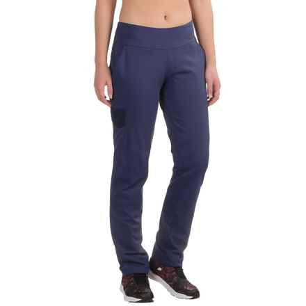 Columbia Sportswear Adera Luminary Omni-Wick® Pants - Straight Leg (For Women) in Nightshade - Closeouts