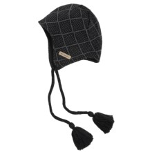 Columbia Sportswear Alpine Action Omni-Heat® Peruvian Hat (For Men and Women) in Black/Pattern - Closeouts