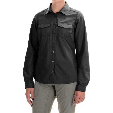 Columbia Sportswear Amberley Stream Shirt - UPF 30, Long Sleeve (For Women)