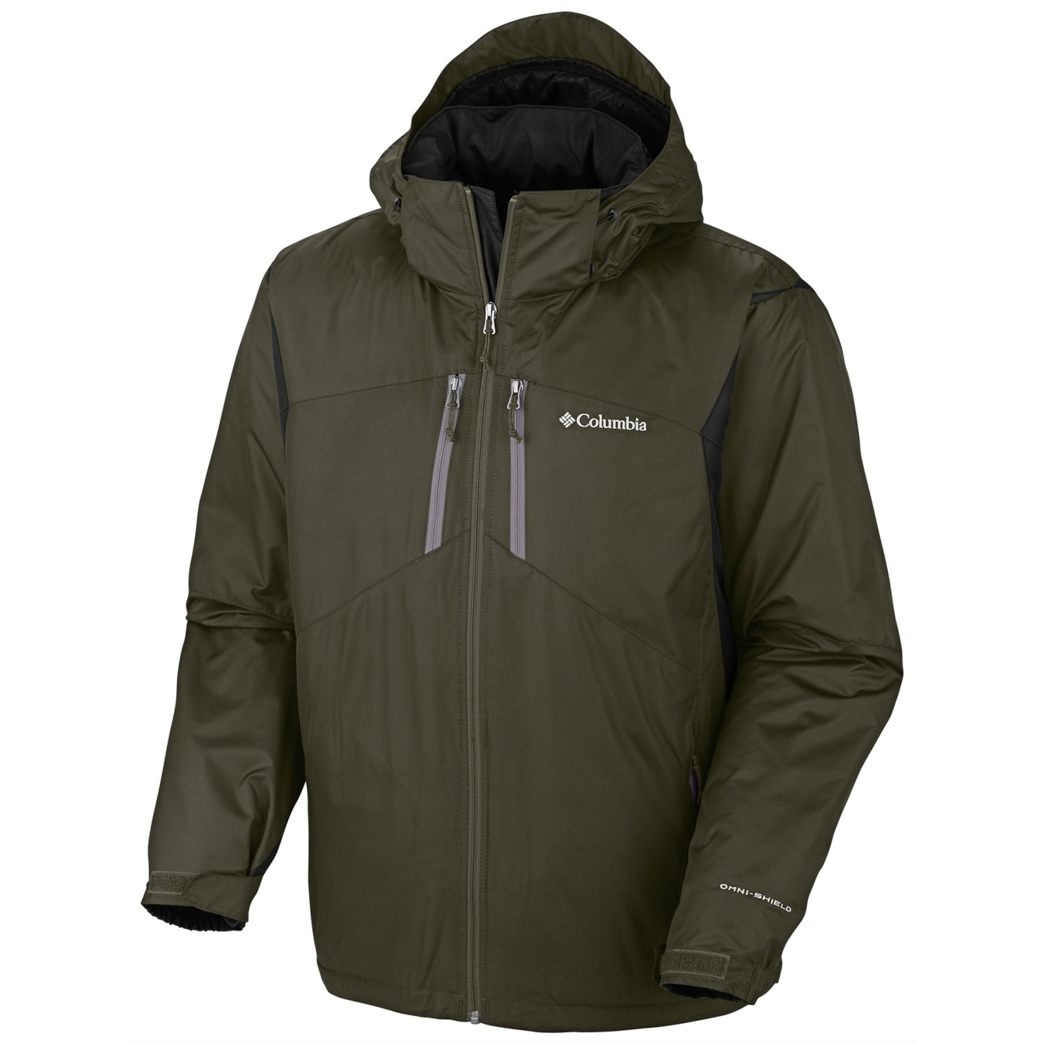 CountryOutfitter has a complete assortment of Men's Big & Tall Jackets, in stock and ready to ship, from brands including: STS Ranchwear, Scully, Carhartt and more!