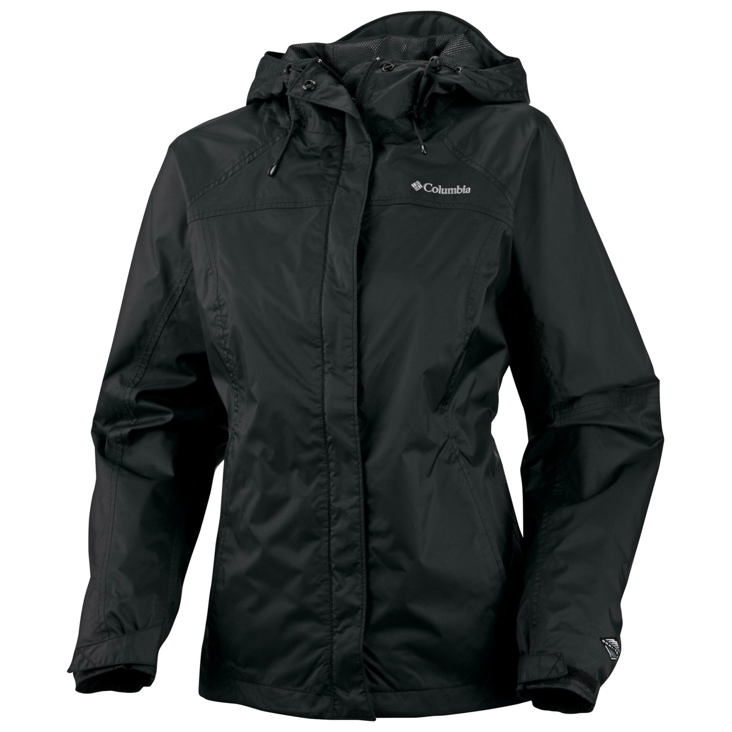 Columbia Sportswear Arcadia Rain Jacket - Plus Size, Waterproof