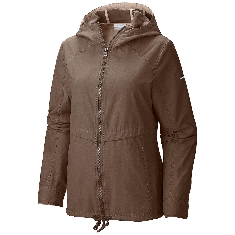 Columbia Sportswear Arch Cape III Jacket (For Plus Size Women)