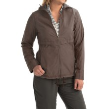 Columbia Sportswear Arch Cape III Jacket - UPF 15 (For Women) in Major - Closeouts