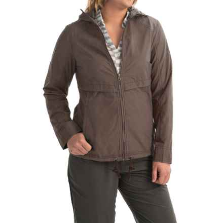 Columbia Sportswear Arch Cape III Jacket - UPF 15 (For Women) in Major - Closeouts
