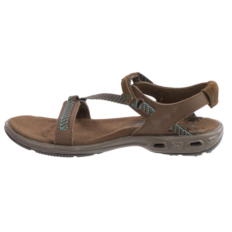 Columbia Sportswear Avo Vent Sport Sandals For Women