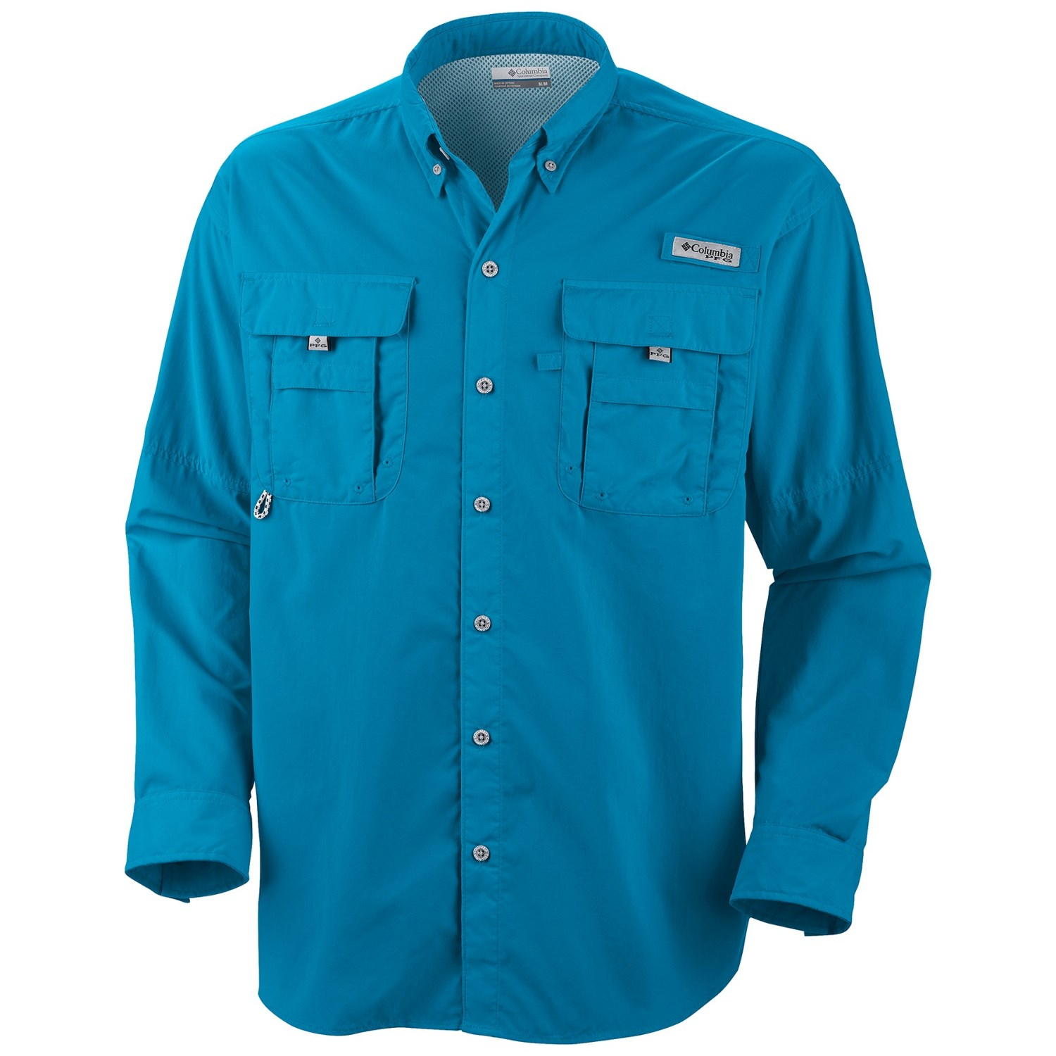 columbia sportswear backcountry bahama ii pfg fishing