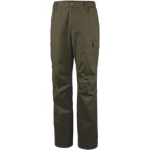 Columbia Sportswear Backfill II Cargo Pants - UPF 50 (For Men) in Peatmoss - Closeouts