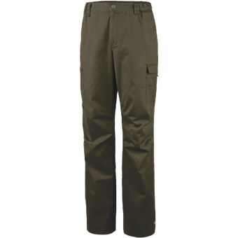 Columbia Sportswear Backfill II Cargo Pants - UPF 50 (For Men) in Peatmoss