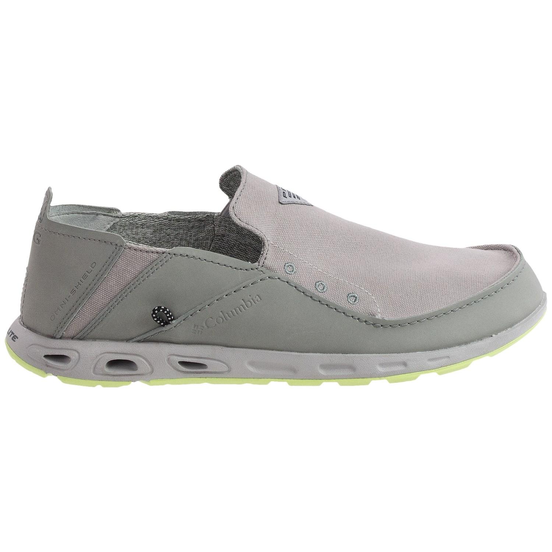 Columbia sportswear bahama vent pfg boat shoes for men 9841j for Columbia fishing shoes