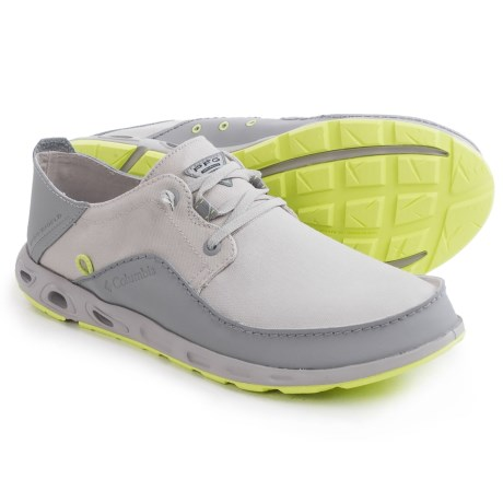 Columbia Sportswear Bahama Vent Relaxed PFG Shoes - Lace-Ups (For Men)