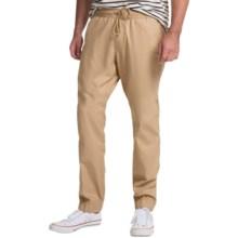 Columbia Sportswear Barberry Coast Omni-Shade® Pants (For Men) in British Tan - Closeouts
